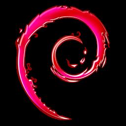 Debian-icon